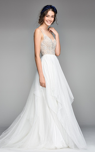 willow watters wedding dresses houston tx the Pretty Wedding Dresses In Houston Tx