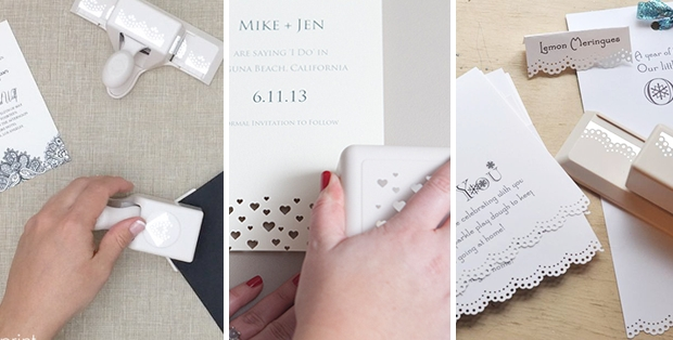 10 different ways to add a diy wow factor to your wedding Dyi Wedding Invites