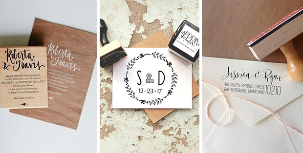 10 different ways to add a diy wow factor to your wedding Make It Yourself Wedding Invitations