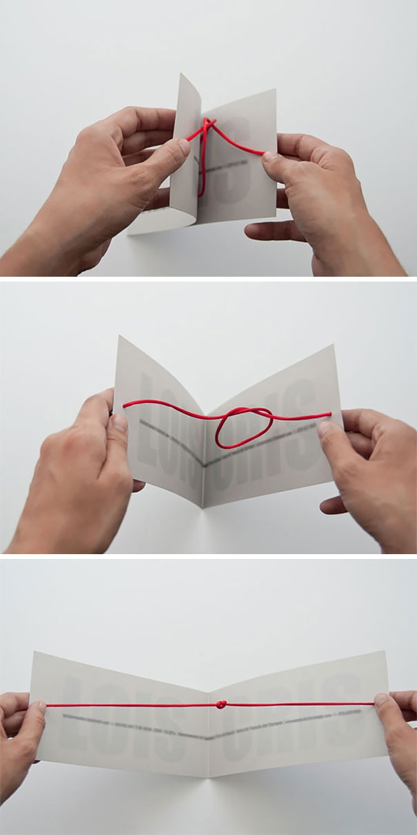 101 creative wedding invitations that no one would dare to Origami Wedding Invitations