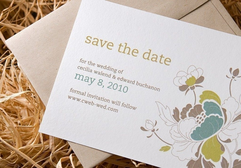 15 eco friendly wedding invitations ideabook on eco Environmentally Friendly Wedding Invitations