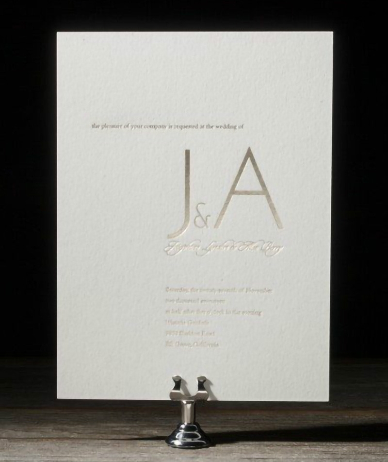 20 of the best wedding invitation design samples unlimited Graphic Design Wedding Invitations