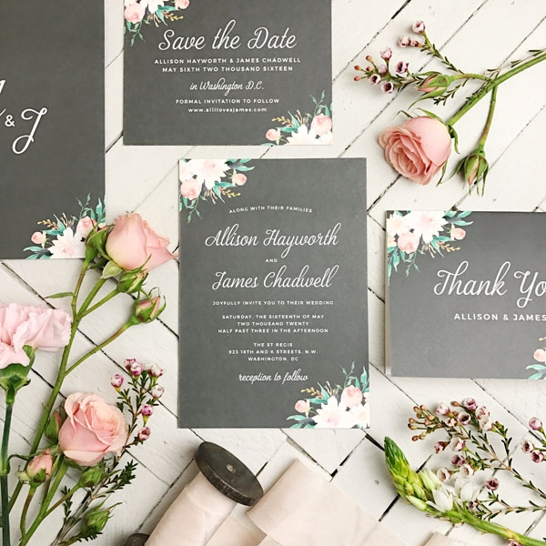 5 easy ways to get the perfect wedding invitations online Wedding Invite Online