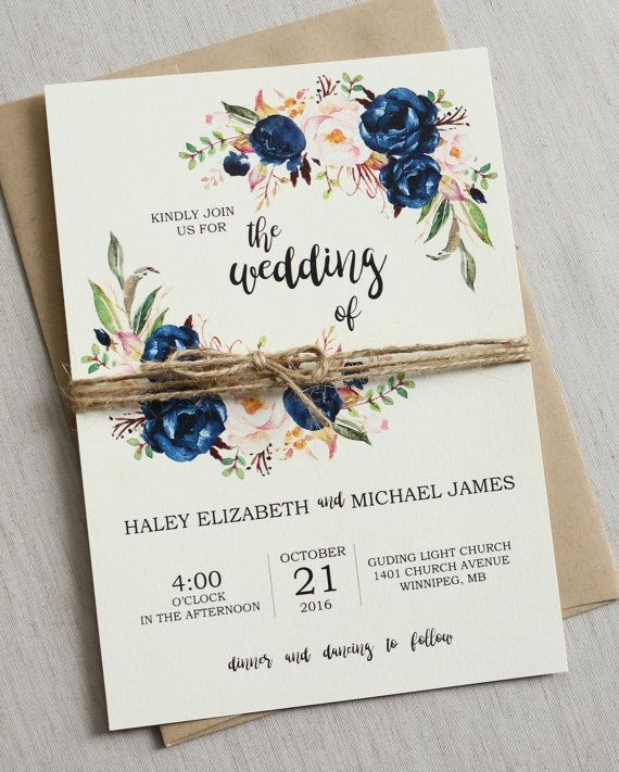 76 best wedding invitations images wedding invitations Invitations Weddings