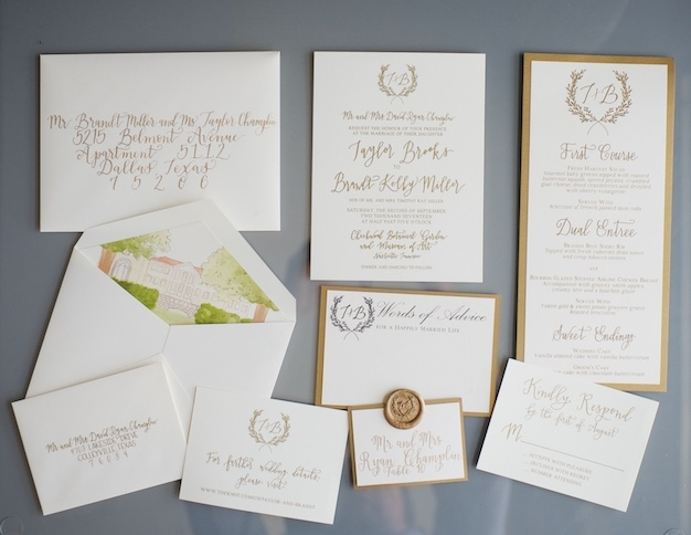 angela proffitt the top 5 wedding invitation questions Send Out Wedding Invitations