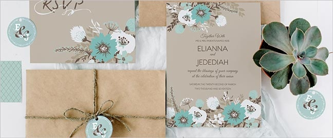 how to make your own wedding invitations Make It Yourself Wedding Invitations