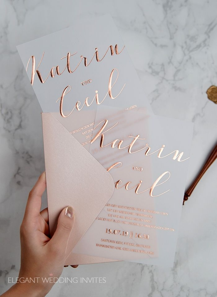march new arrivals 10 affordable wedding invitations from Affordable Wedding Invitation