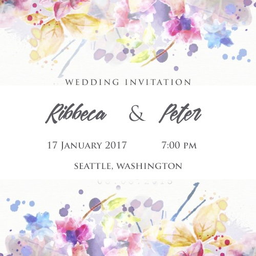 marriage invitations cards online free create Online Wedding Invitation Design