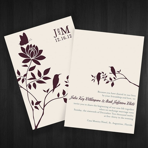 online invitation printing uprinting Online Printing Wedding Invitations