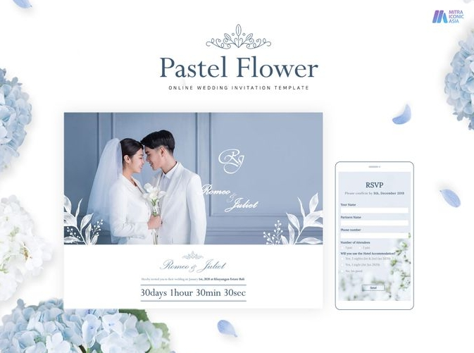 online wedding invitation design ideas for your biggest day Design Wedding Invitation Online