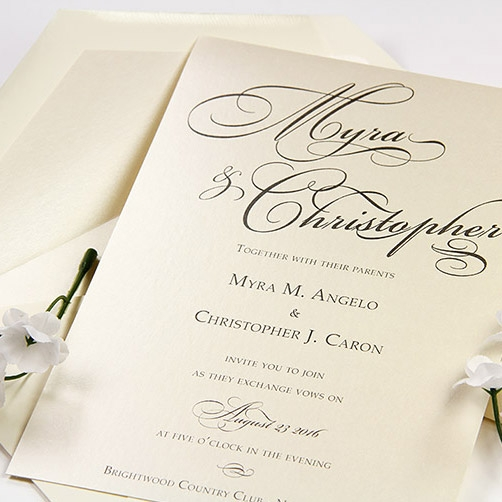 print your own invitations tips and tricks how to print Where To Print Your Own Wedding Invitations