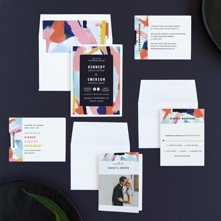 the 10 best places to buy wedding invitations online in 2020 Best Place For Wedding Invitations