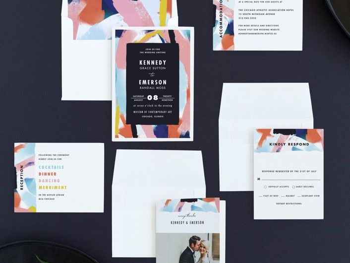 the 10 best places to buy wedding invitations online in 2020 Best Place To Print Wedding Invitations