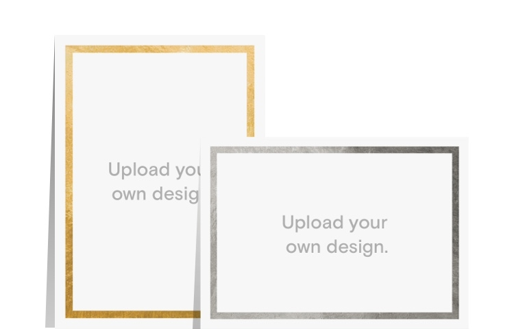 upload your own designs online invitations and flyers at Upload Your Own Wedding Invitation Design