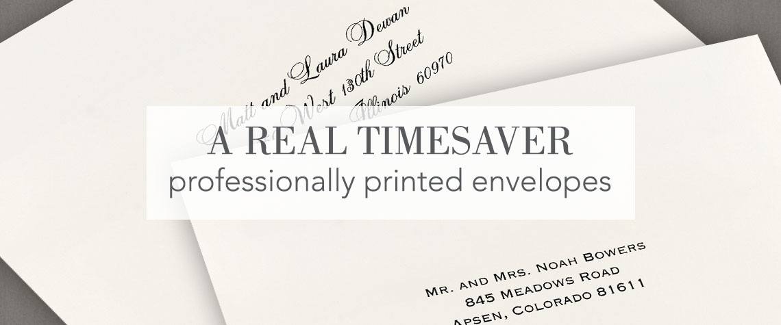 wedding envelope addressing invitations dawn Printing Wedding Invitation Envelopes
