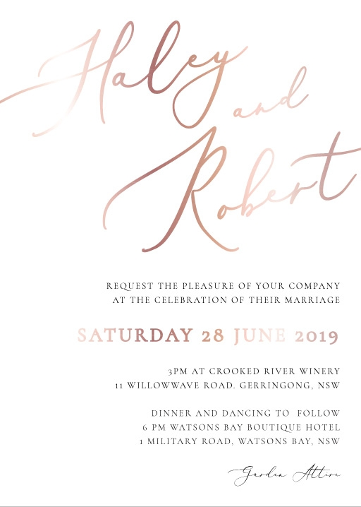 wedding invitations paperlust customise and print online Wedding Invitations Companies