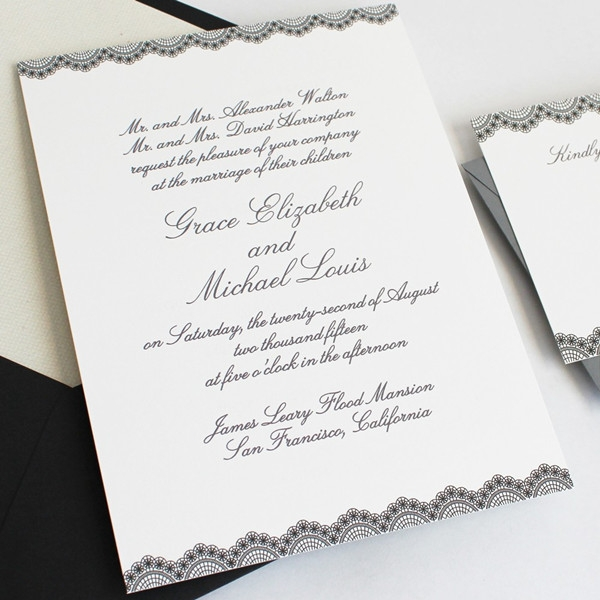 when to send out wedding invitations elegantweddinginvites When To Send Wedding Invitations