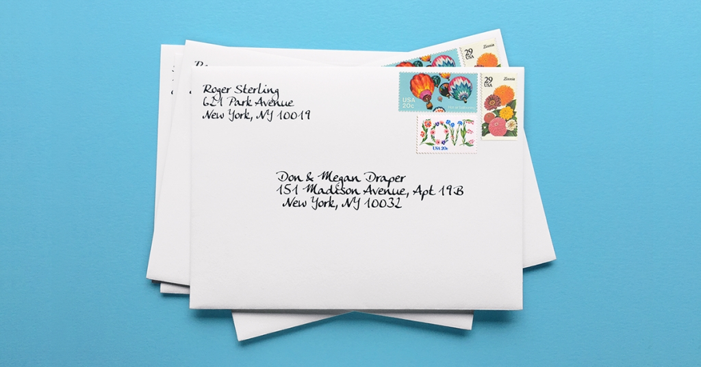 when to send save the dates other timely mail Send Out Wedding Invitations