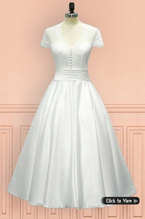 Beautiful wedding dresses for older brides over 40 50 60 70 Trendy Mature Wedding Dresses Ideas