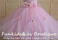 1 8y princess tutu tulle flower girl dress kids party pageant bridesmaid wedding tutu dress pink lavender gown dress robe enfant Wedding Tutu Dresses For Toddlers