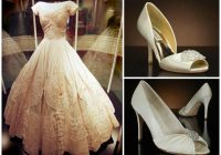 10 bridal accessories inspired jackie kennedy wedding Jackie Kennedy Inspired Wedding Dress