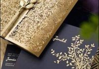 10 of the best laser cut wedding invitations Best Wedding Invitations Cards