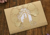 10pc pop up card delicate carved romantic wedding party invitation envelope usa Wedding Invitation Usa