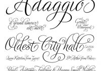 11 free invitation font style images fancy wedding script Font Styles For Wedding Invitations