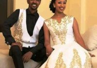 13 of the best ethiopian traditional wedding clothes for men Ethiopian Wedding Dress Designer