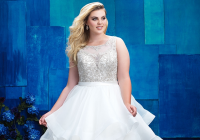 13 tips for shopping for plus size wedding dresses wedding Plus Size Wedding Dresses Mn