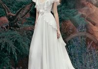 14 best elf wedding dresses for fairy tale themes wedding Elven Wedding Dresses
