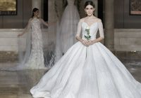 15 wedding gowns for every modern filipina bride Traditional Filipino Wedding Dress