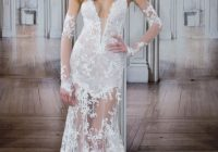16 pnina tornai wedding dresses you have to see to believe Pnina Wedding Dresses