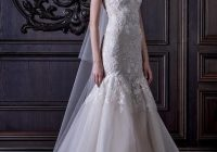 16 stunning wedding dresses from monique lhuilliers latest Monique Lhuillier Wedding Dress s