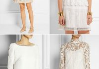 17 short wedding dresses you can buy now for your courthouse Courthouse Wedding Dresses