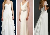 20 breathtaking and budget friendly wedding dresses chic Wedding Dresses Under 1000 Dollars