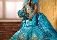 20 over the top gypsy wedding dresses you should see Gipsy Wedding Dress