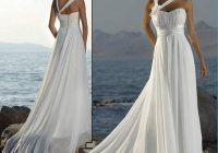 2010 new maggie sottero beach haltered white chiffon wedding Maggie Sottero Beach Wedding Dresses