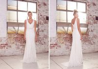 2015 kwh karen willis holmes wedding dress collection Karen Willis Holmes Wedding Dresses
