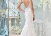 2020 david tutera for mon cheri wedding dresses modwedding David Tutera For Mon Cheri Wedding Dresses