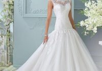 2020 david tutera for mon cheri wedding dresses modwedding David Tutera Wedding Dress s