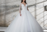 2020 love pnina tornai collection most expensive Pnina Tornai Ball Gown Wedding Dresses