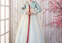 2020 new women korean traditional hanbok female anicent retro court wedding dresses lady asian stage cosplay clothing from benedica 6213 Hanbok Wedding Dress