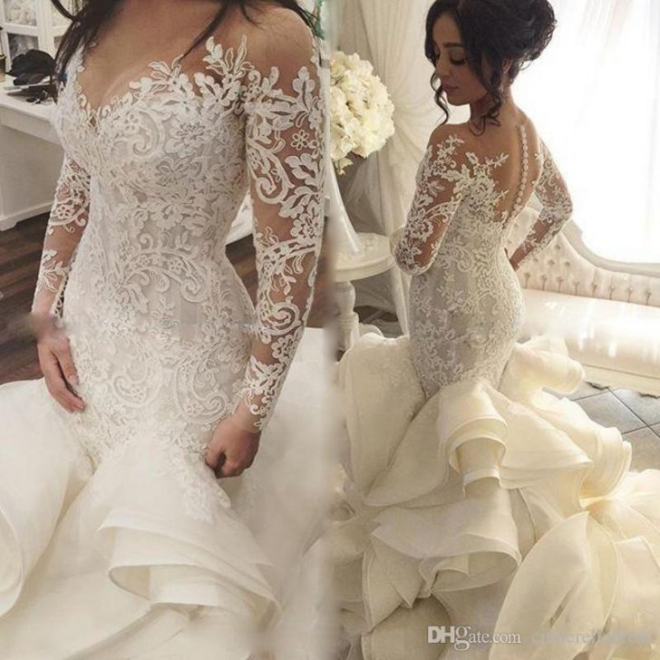 Permalink to Stylish Dhgates Wedding Dresses Ideas