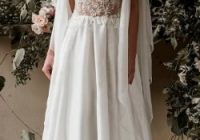 21 best of greek wedding dresses for glamorous bride Grecian Style Wedding Dresses
