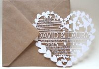 21 of the most creative wedding invitations ever spring Creative Wedding Invites