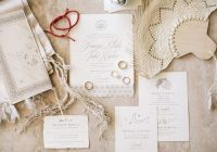 21 wedding invitation wording examples to make your own What To Include In Your Wedding Invitations