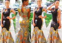 22 african wedding dresses for guests attractive Afrocentric Wedding Dresses