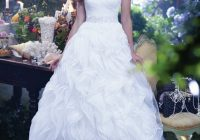 242 ariel wedding dress alfred angelo disney fairy tale Ariels Wedding Dress