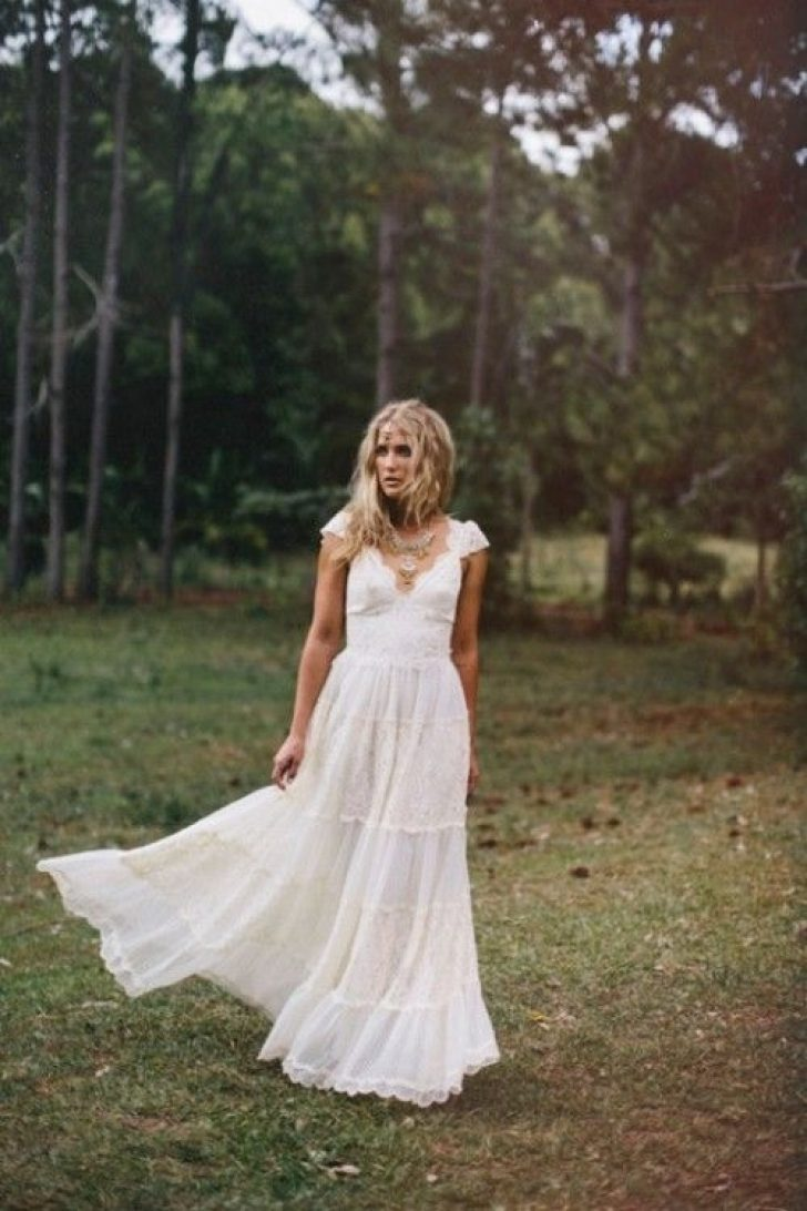 Permalink to Pretty Elopement Wedding Dresses Gallery